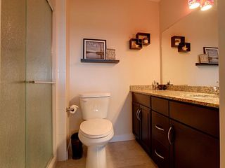 Photo 4: 418 7021 South Terwillegar Drive in Edmonton: Zone 14 Condo for sale : MLS®# E4188239