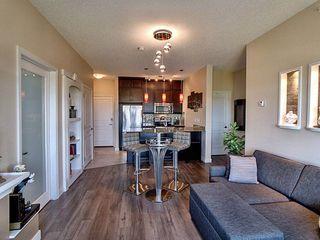 Photo 11: 418 7021 South Terwillegar Drive in Edmonton: Zone 14 Condo for sale : MLS®# E4188239