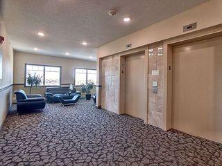 Photo 19: 418 7021 South Terwillegar Drive in Edmonton: Zone 14 Condo for sale : MLS®# E4188239