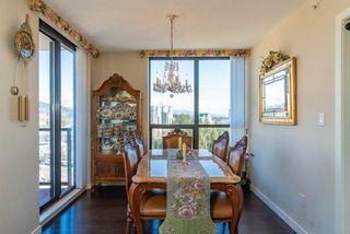 "Photo 5: 2105 2982 BURLINGTON Drive in Coquitlam: North Coquitlam Condo for sale in ""EDGEMENT"" : MLS®# R2442900"