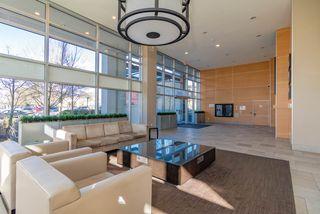 "Photo 3: 2105 2982 BURLINGTON Drive in Coquitlam: North Coquitlam Condo for sale in ""EDGEMENT"" : MLS®# R2442900"
