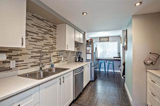 "Main Photo: 31 20653 THORNE Avenue in Maple Ridge: Southwest Maple Ridge Townhouse for sale in ""Thorneberry Gardens"" : MLS®# R2446313"