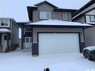 Photo 1: 259 Bentley Court in Saskatoon: Kensington Residential for sale : MLS®# SK801564