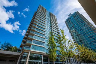 "Photo 3: 1901 2200 DOUGLAS Road in Burnaby: Brentwood Park Condo for sale in ""AFFINITY"" (Burnaby North)  : MLS®# R2457772"