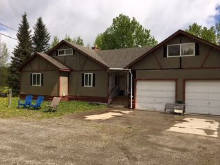 "Main Photo: 2692 NORWOOD Road in Quesnel: Bouchie Lake House for sale in ""BOUCHIE LAKE"" (Quesnel (Zone 28))  : MLS®# R2459327"
