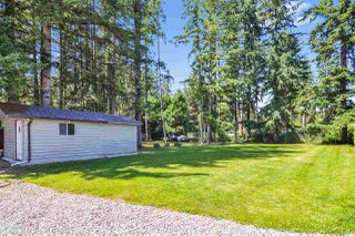 "Photo 21: 33 2305 200 Street in Langley: Brookswood Langley Manufactured Home for sale in ""Cedar Lane Park"" : MLS®# R2465102"