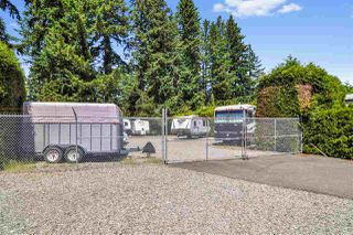 "Photo 23: 33 2305 200 Street in Langley: Brookswood Langley Manufactured Home for sale in ""Cedar Lane Park"" : MLS®# R2465102"