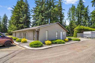 "Photo 22: 33 2305 200 Street in Langley: Brookswood Langley Manufactured Home for sale in ""Cedar Lane Park"" : MLS®# R2465102"