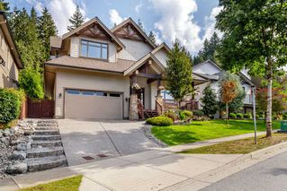 Main Photo: 3361 SCOTCH PINE Avenue in Coquitlam: Burke Mountain House for sale : MLS®# R2471146