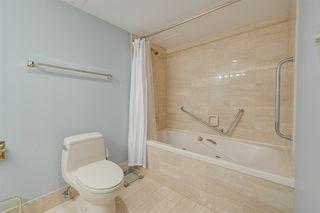 Photo 24: 303 10010 119 Street in Edmonton: Zone 12 Condo for sale : MLS®# E4205836