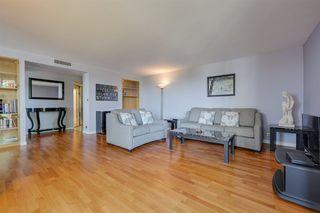 Photo 5: 303 10010 119 Street in Edmonton: Zone 12 Condo for sale : MLS®# E4205836