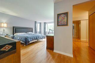 Photo 22: 303 10010 119 Street in Edmonton: Zone 12 Condo for sale : MLS®# E4205836