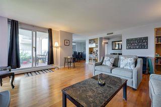 Photo 6: 303 10010 119 Street in Edmonton: Zone 12 Condo for sale : MLS®# E4205836