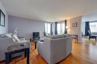 Photo 4: 303 10010 119 Street in Edmonton: Zone 12 Condo for sale : MLS®# E4205836
