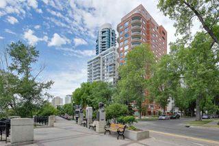 Photo 1: 303 10010 119 Street in Edmonton: Zone 12 Condo for sale : MLS®# E4205836