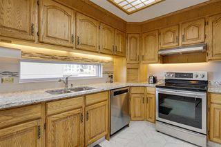 Photo 13: 303 10010 119 Street in Edmonton: Zone 12 Condo for sale : MLS®# E4205836