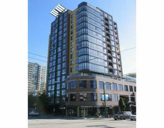 """Photo 1: 3438 VANNESS Ave in Vancouver: Collingwood VE Condo for sale in """"CENTRO"""" (Vancouver East)  : MLS®# V634269"""