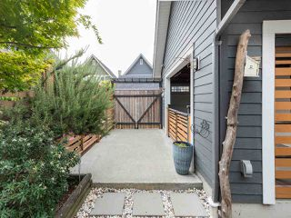 """Photo 17: 214 BROOKES Street in New Westminster: Queensborough Condo for sale in """"RED BOAT AT PORT ROYAL"""" : MLS®# R2488520"""