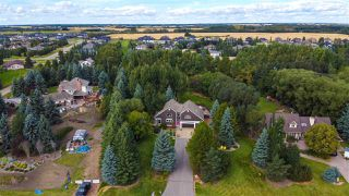 Photo 44: 26 MANOR VIEW Crescent: Rural Sturgeon County House for sale : MLS®# E4212455