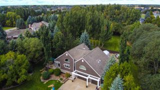 Photo 49: 26 MANOR VIEW Crescent: Rural Sturgeon County House for sale : MLS®# E4212455