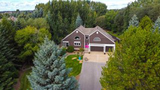 Photo 46: 26 MANOR VIEW Crescent: Rural Sturgeon County House for sale : MLS®# E4212455