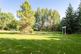 Photo 37: 26 MANOR VIEW Crescent: Rural Sturgeon County House for sale : MLS®# E4212455