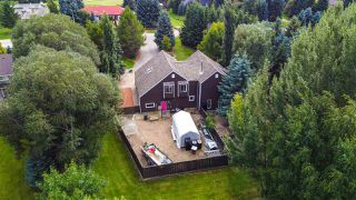 Photo 41: 26 MANOR VIEW Crescent: Rural Sturgeon County House for sale : MLS®# E4212455