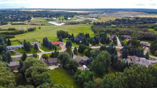 Photo 40: 26 MANOR VIEW Crescent: Rural Sturgeon County House for sale : MLS®# E4212455