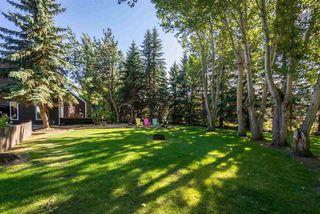 Photo 33: 26 MANOR VIEW Crescent: Rural Sturgeon County House for sale : MLS®# E4212455