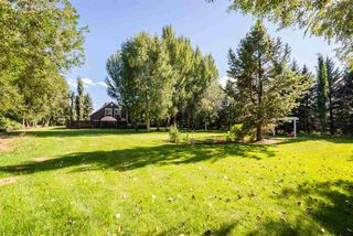 Photo 39: 26 MANOR VIEW Crescent: Rural Sturgeon County House for sale : MLS®# E4212455