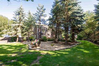 Photo 34: 26 MANOR VIEW Crescent: Rural Sturgeon County House for sale : MLS®# E4212455