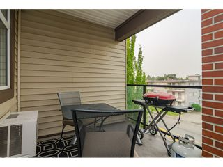 """Photo 21: 334 5660 201A Street in Langley: Langley City Condo for sale in """"Paddington Station"""" : MLS®# R2498914"""