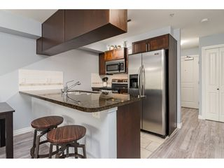 """Photo 11: 334 5660 201A Street in Langley: Langley City Condo for sale in """"Paddington Station"""" : MLS®# R2498914"""