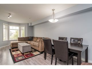 """Photo 6: 334 5660 201A Street in Langley: Langley City Condo for sale in """"Paddington Station"""" : MLS®# R2498914"""