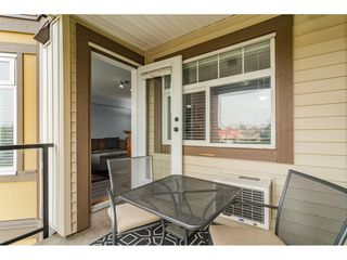 """Photo 23: 334 5660 201A Street in Langley: Langley City Condo for sale in """"Paddington Station"""" : MLS®# R2498914"""