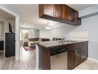 """Photo 13: 334 5660 201A Street in Langley: Langley City Condo for sale in """"Paddington Station"""" : MLS®# R2498914"""