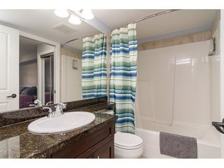"""Photo 17: 334 5660 201A Street in Langley: Langley City Condo for sale in """"Paddington Station"""" : MLS®# R2498914"""