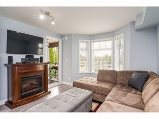 """Photo 5: 334 5660 201A Street in Langley: Langley City Condo for sale in """"Paddington Station"""" : MLS®# R2498914"""