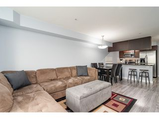 """Photo 8: 334 5660 201A Street in Langley: Langley City Condo for sale in """"Paddington Station"""" : MLS®# R2498914"""