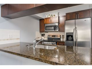 """Photo 10: 334 5660 201A Street in Langley: Langley City Condo for sale in """"Paddington Station"""" : MLS®# R2498914"""