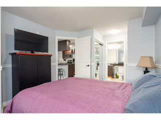 """Photo 16: 334 5660 201A Street in Langley: Langley City Condo for sale in """"Paddington Station"""" : MLS®# R2498914"""