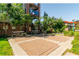 """Photo 25: 334 5660 201A Street in Langley: Langley City Condo for sale in """"Paddington Station"""" : MLS®# R2498914"""