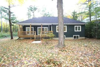 Photo 6: 131 Stanley Road in Kawartha Lakes: Rural Eldon House (Bungalow) for sale : MLS®# X4948257