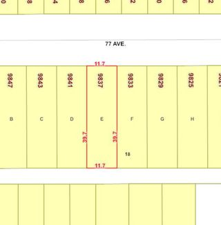 Photo 26: 9837 77 Avenue in Edmonton: Zone 17 House for sale : MLS®# E4217522