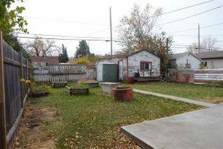 Photo 23: 9837 77 Avenue in Edmonton: Zone 17 House for sale : MLS®# E4217522