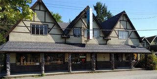Main Photo: 5207-5209 Trans Canada Hwy in : Du East Duncan Retail for sale (Duncan)  : MLS®# 857969