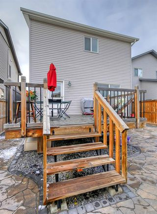 Photo 27: 1021 Kingston Crescent SE: Airdrie Detached for sale : MLS®# A1042277