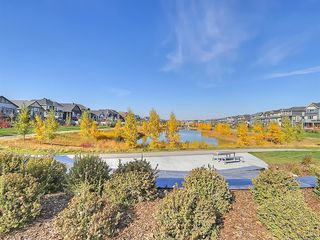 Photo 37: 1021 Kingston Crescent SE: Airdrie Detached for sale : MLS®# A1042277
