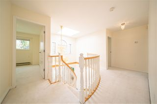 Photo 23: 8147 FRENCH Street in Vancouver: Marpole House for sale (Vancouver West)  : MLS®# R2525684
