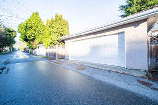 Photo 27: 8147 FRENCH Street in Vancouver: Marpole House for sale (Vancouver West)  : MLS®# R2525684